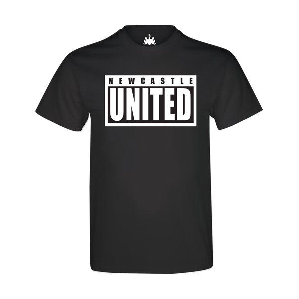 Newcastle United Mens T-Shirt - S