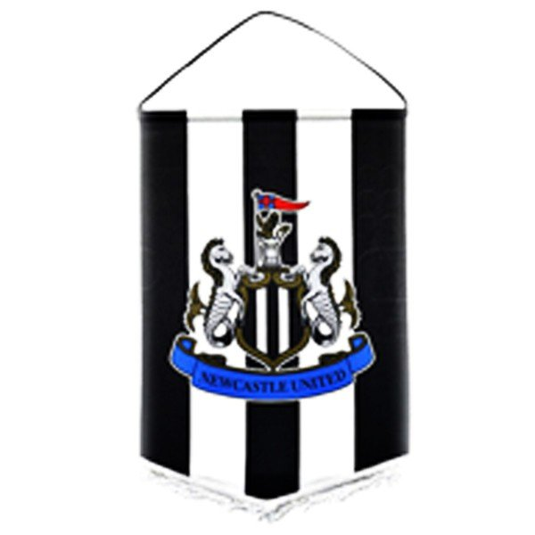 Newcastle United Mini Pennant