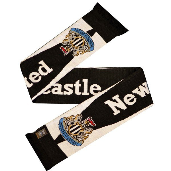 Newcastle United Optics Scarf