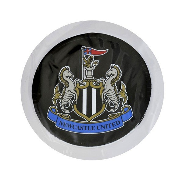 Newcastle United Round Tax Disc Holder