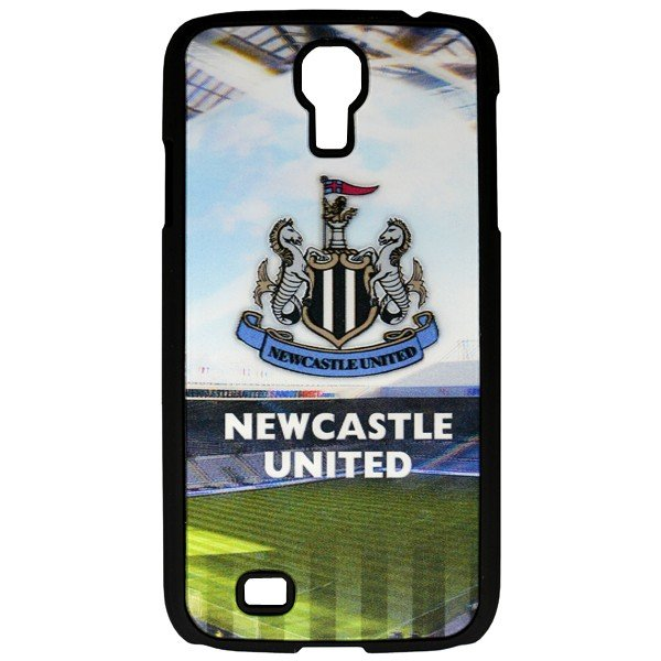 Newcastle United Samsung Galaxy S4 3D Hard Phone Case