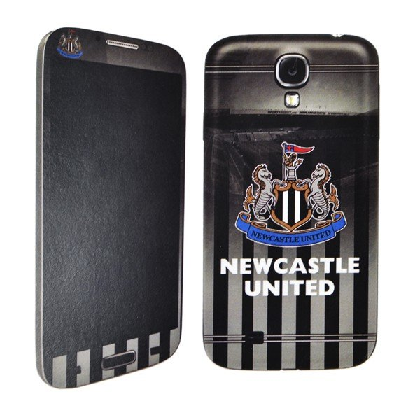Newcastle United Samsung Galaxy S4 Skin