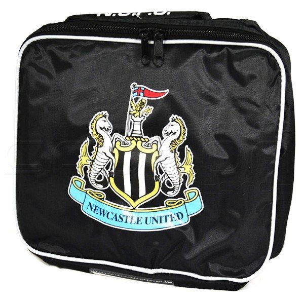 Newcastle United Soft Lunch Bag