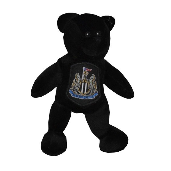 Newcastle United Solid Mini Bear