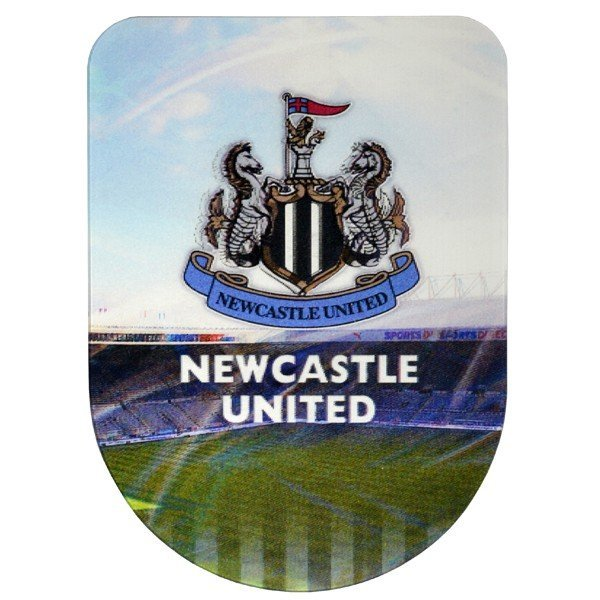 Newcastle United Universal 3D Skin - Large