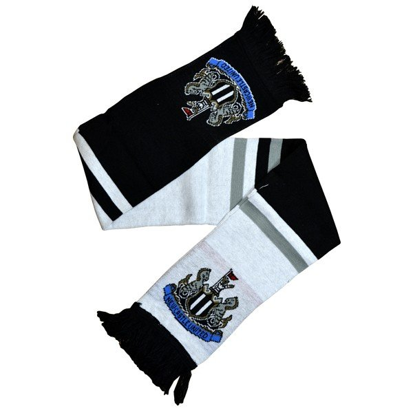 Newcastle United Wah Wah Scarf