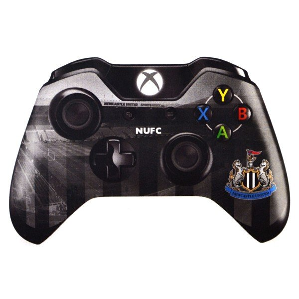 Newcastle Xbox One Controller Skin