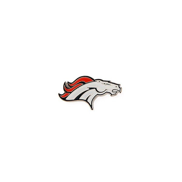 NFL Denver Broncos Pin Badge