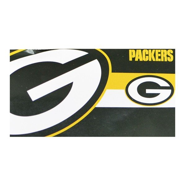 NFL Green Bay Packers Horizon Flag