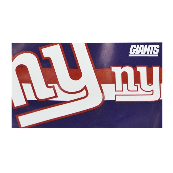NFL New York Giants Horizon Flag