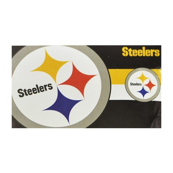 NFL Pittsburgh Steelers Horizon Flag
