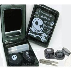 Nightmare Before Christmas Travel Kit