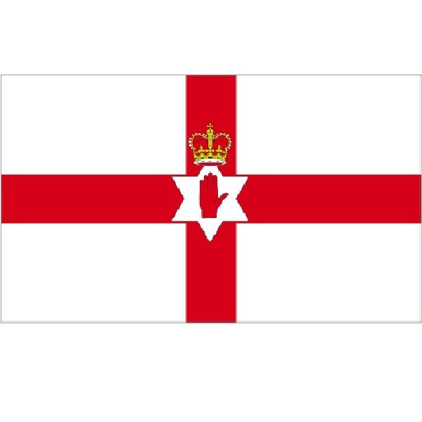 Northern Ireland National Flag