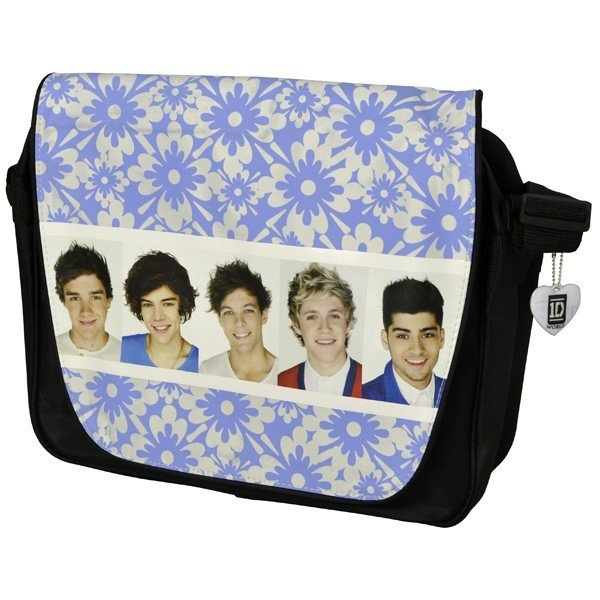 One Direction World Messenger Bag