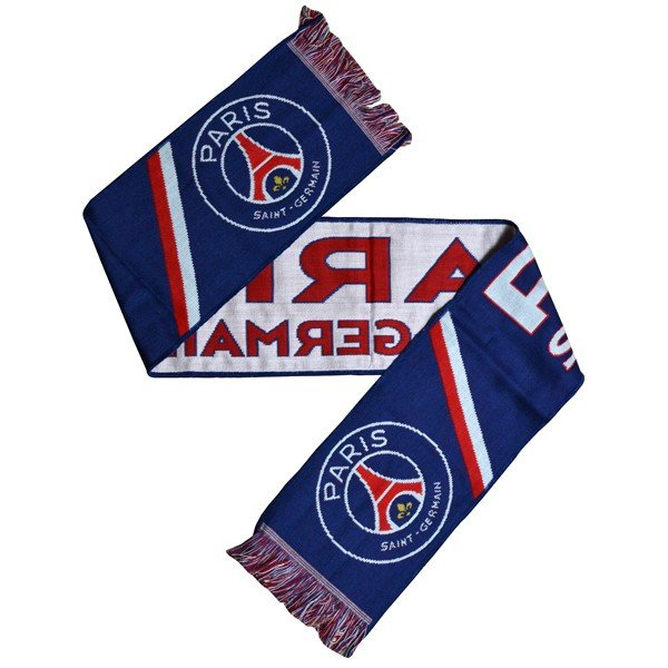 Paris Saint - Germain Scarf