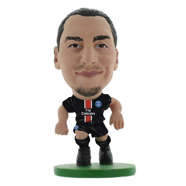 Paris Saint Germain SoccerStarz - Zlatan Ibrahimovic