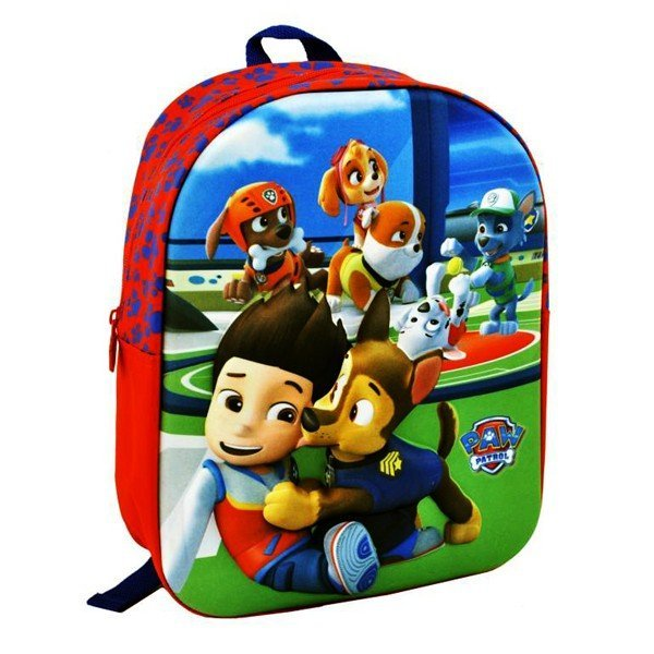 Paw Patrol EVA Backpack