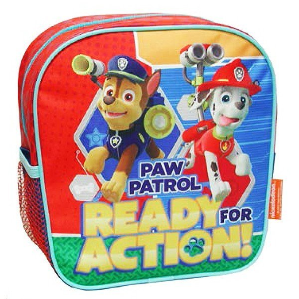 Paw Patrol Kids Backpack