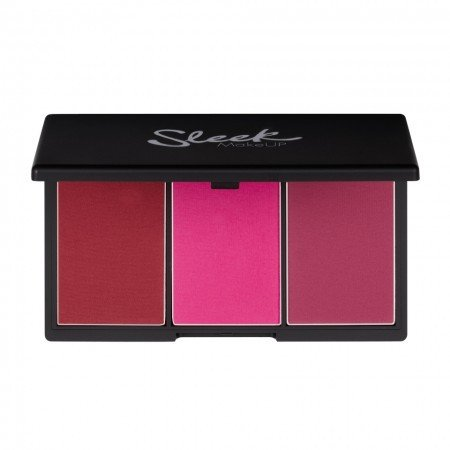 Sleek MakeUp 'Blush By 3' In Pink Sprint