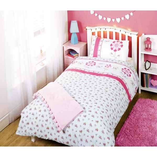 Pippa Single Duvet Set