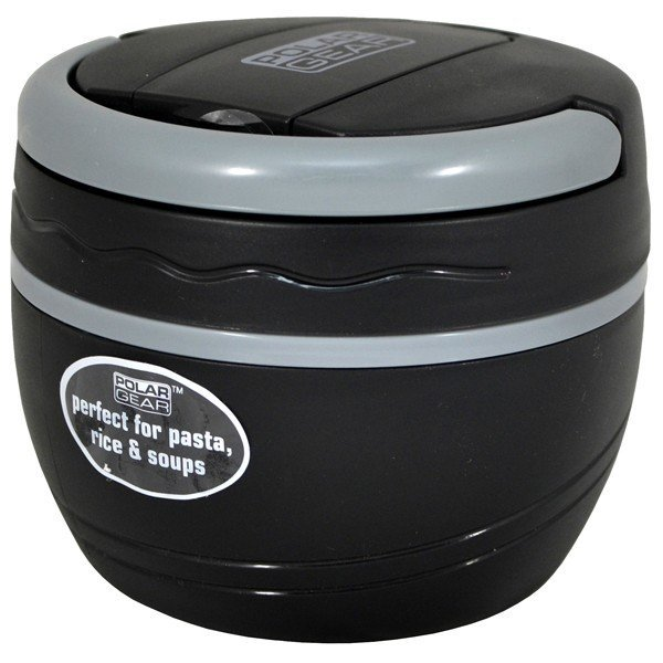 Polar Gear 500ml Lunch Pod - Black
