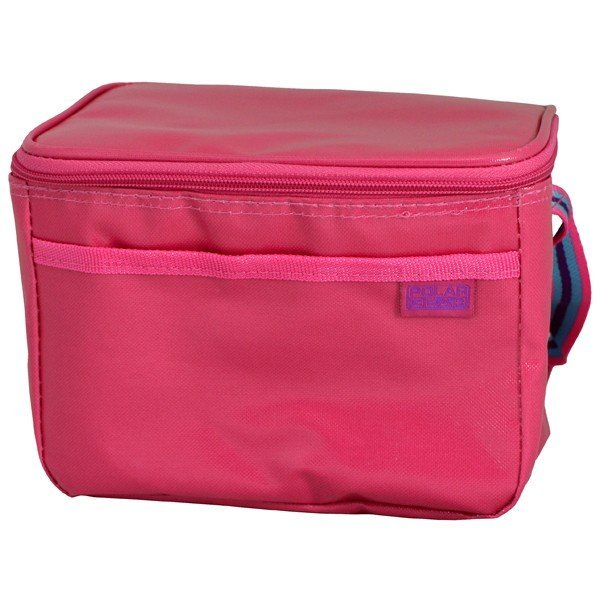 Polar Gear 5L Personal Cooler Bag - Pink