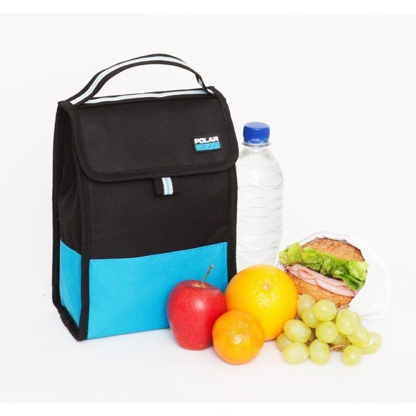 Polar Gear Active Lunch Folding Cooler Turquoise
