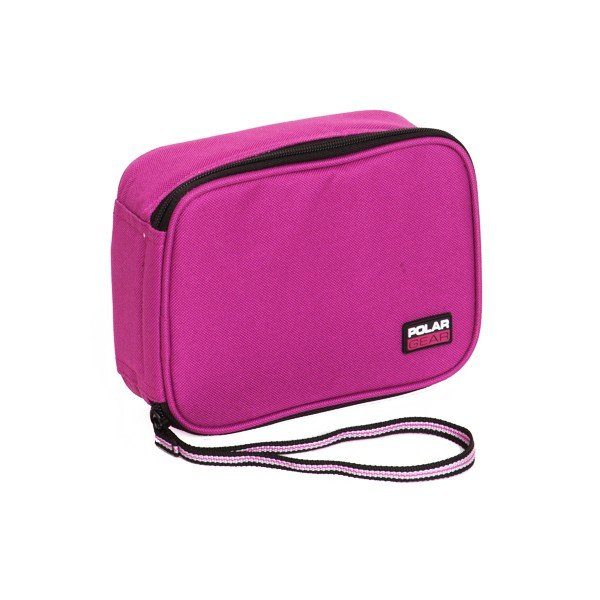 Polar Gear Active Lunch Sandwich Cooler Raspberry