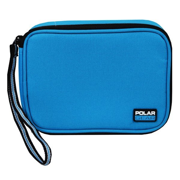 Polar Gear Active Lunch Sandwich Cooler Turquoise
