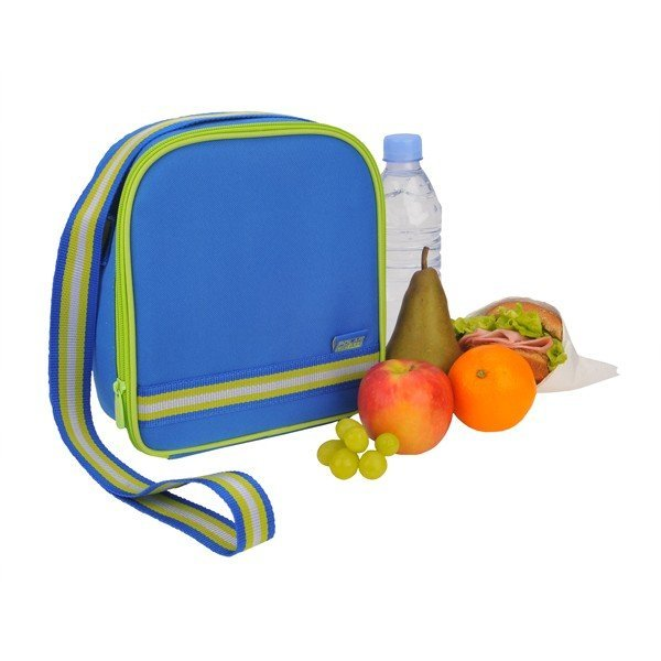 Polar Gear Everyday Lunch Bag Blue