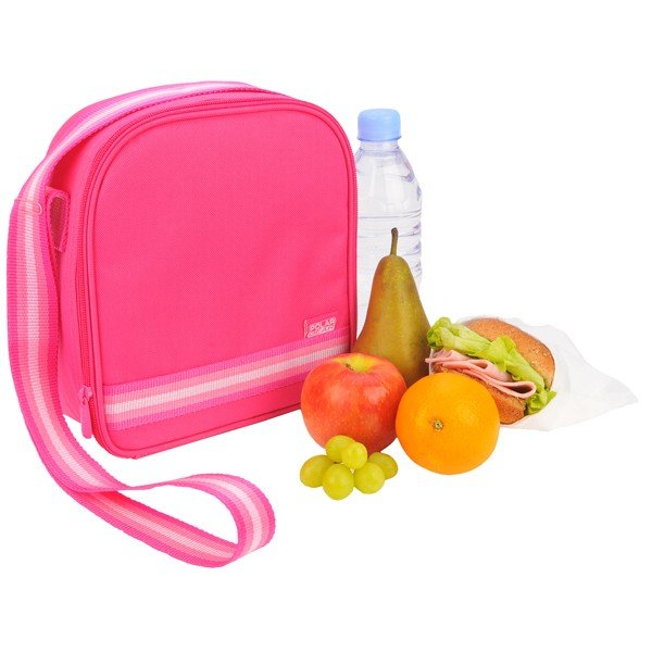 Polar Gear Everyday Lunch Bag Pink