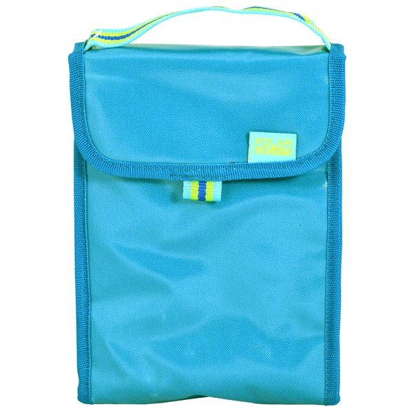 Polar Gear Lunch Bag - Turquoise