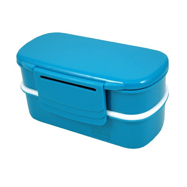 Polar Gear Novo Bento Lunch Box - Turquoise