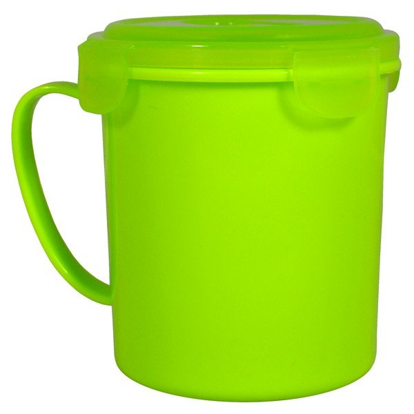 Polar Gear Soup Mug 685ml - Lime