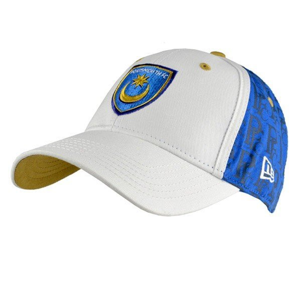 Portsmouth Defender Baseball Cap