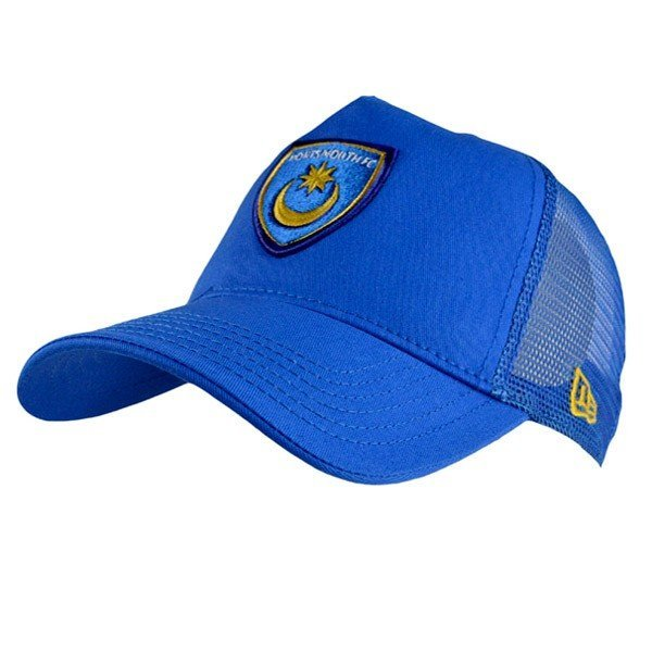 Portsmouth Fan Trucker Baseball Cap