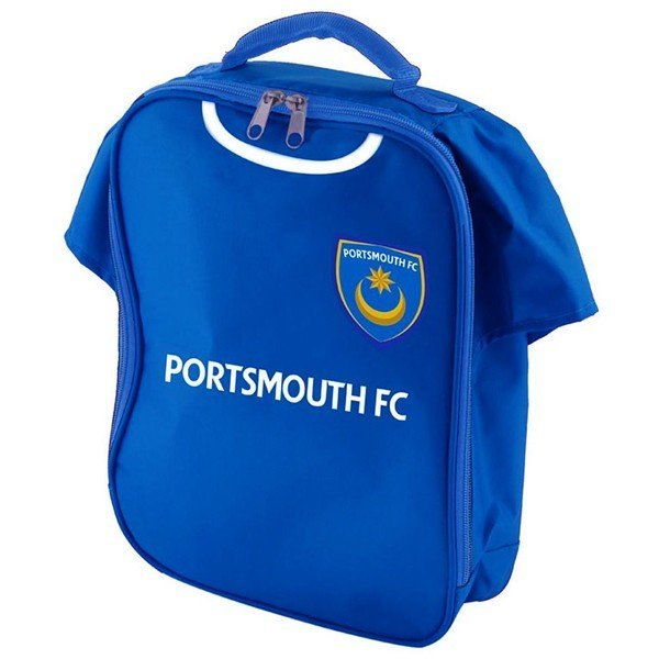 Portsmouth Kit Lunch Bag