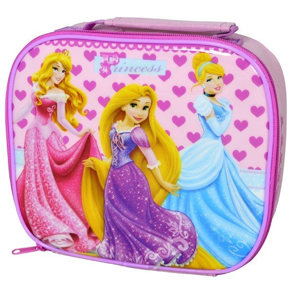 Princess Fairytale Lunch Bag