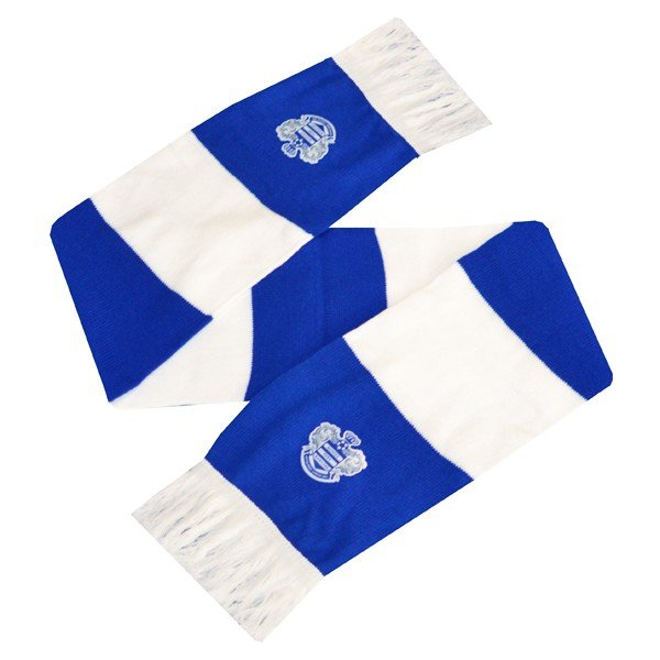 Queens Park Rangers Bar Scarf