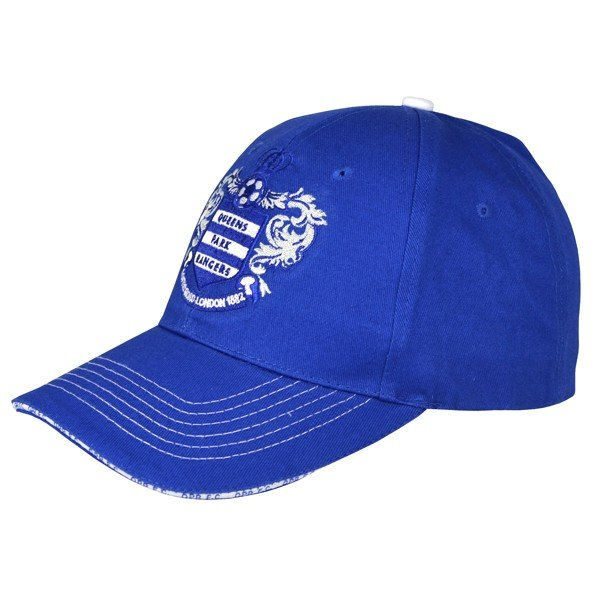 Queens Park Rangers Baseball Cap - Royal