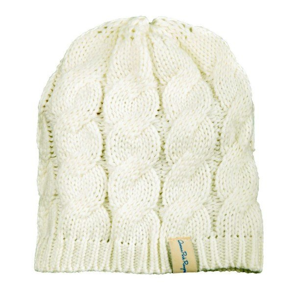 Queens Park Rangers Cable Beanie Hat