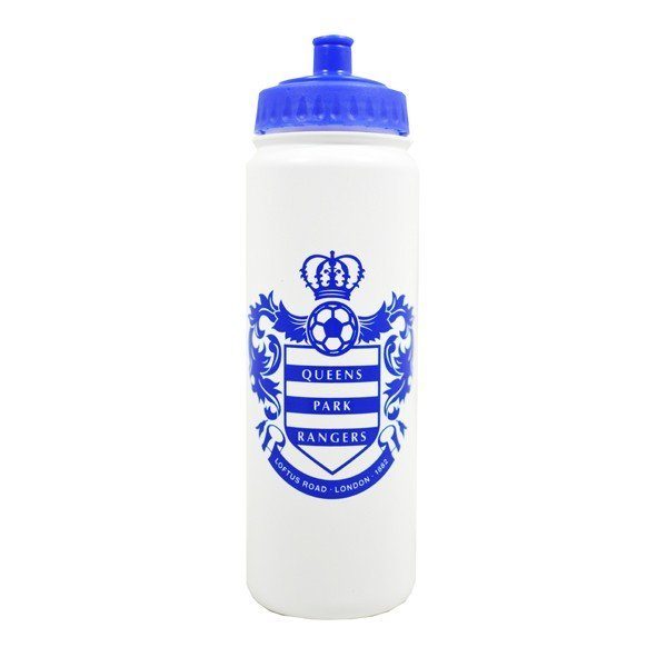Queens Park Rangers Water Bottle