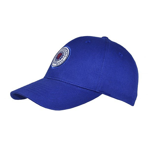 Rangers Baseball Cap - Royal
