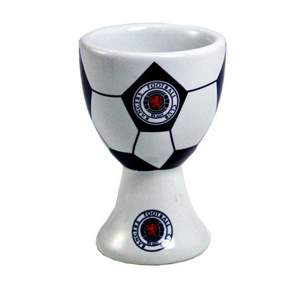 Rangers Egg Cup