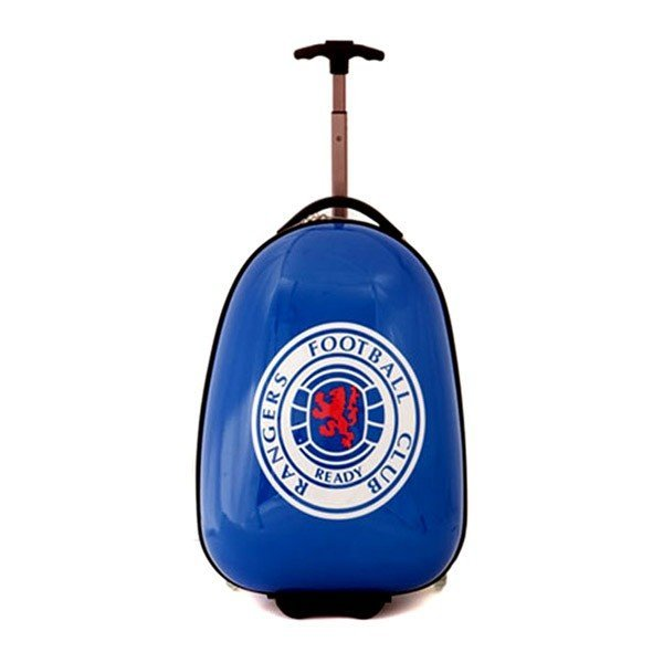 Rangers Luggage & Trolley Cabin Case