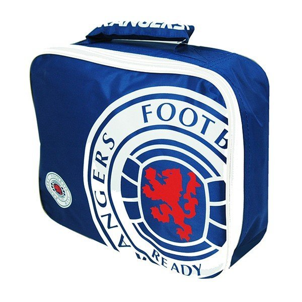 Rangers Lunch Bag/Cooler