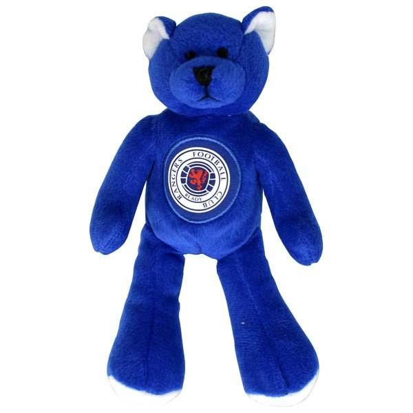 Rangers Mini Bear