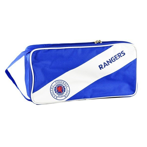 Rangers Stripe Shoe Bag