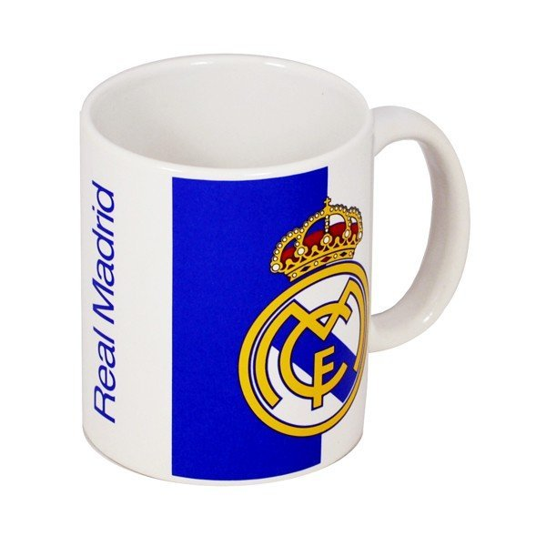 Real Madrid Andromeda 11oz Mug
