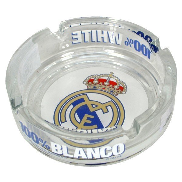 Real Madrid Ash Tray